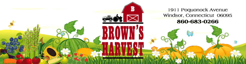 Browns Harvest